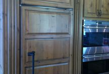 Custom Kitchen Details / Custom Kitchen Details for your next kitchen remodel from Campbell Custom Homes