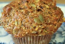 Healthy Breads & Muffins