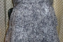 Possible grey for Jess's wedding