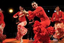 Top live flamenco shows in Seville