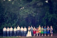 Wedding Hochzeit Gruppe