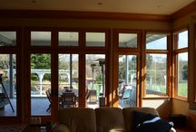 Window and Door Projects / Residential and Commercial Window and Door Projects