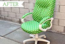 DIY Furniture / by Alyssa