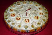 tartas de ensaladilla
