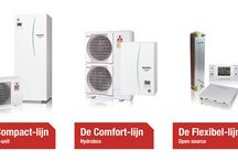Heat pumps latest tech