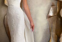weddin dresses