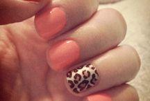 Nails  / by Kelly Tijerina