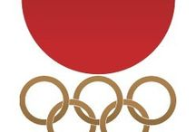 Olympic Logos / Brands and logos for the world games
