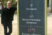Facultats i Escoles / Facultats i Escoles de la Universitat de València