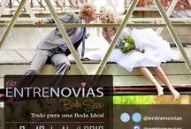 2016 6to EntreNovias Boda Show 9 y 10 Abril 2016 / EntreNovias Boda Show, Centro Comercial Paseo El Hatillo, 9 y 10 Abril 2016.