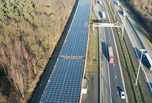 Nuove energie sostenibili (sole/vento/biomassa) / Categoria: Infrastrutture