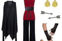 inspirační outfity