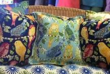 On Board Fabrics