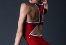 Ballet / dancewear, useful links, you tube videos, etc. / by Sarah Hammer