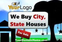 Custom Real Estate Investor Marketing Videos