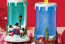 Christmas Decor and More