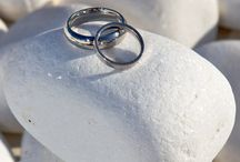 Wedding Rings / Beautiful photos & ideas for wedding rings. All for the most beautiful Santorini weddings. Get inspired! / by Santorini Weddings