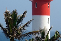 Durban Sourh Africa / Exploring our city of birth