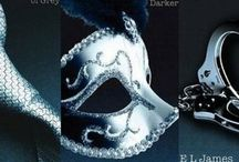 50 Shades Of Domestic Violence aka 50 Shades Of Grey / by Sprinkles Of Whimsy