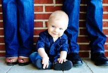 Baby photography / by Trish Boyko