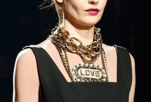 FW13Jewelry Trend Chains and Rock&Roll