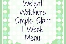 Weight Watchers / by Leah Bennett-Charles