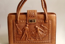 I love leather... / by Authentic Designs...