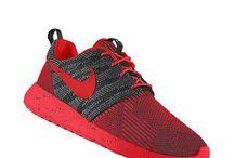 Roshe Run !!!!!!!!!!!! / M'y favorite shoes