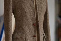 Cool tweed things
