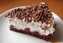 torta lahodna