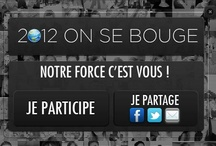 La mosaïque des mobilisés / www.on-se-bouge.fr