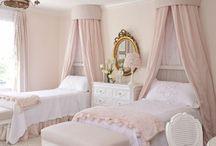 Melikemin yatak odası