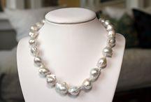 Pearl Baroque
