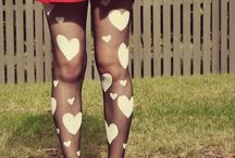 Tights=Love