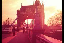 Londra / Ogni volta è un emozione forte...... ti incanta, è affascinante, è tetra, è misteriosa.... unica!!!