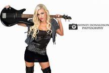 Modeling posing Ideas / www.sidneydonaldsonphotography.net Model Women Poses