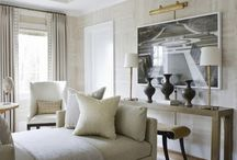 Interior details / by Ainsley Sherrie