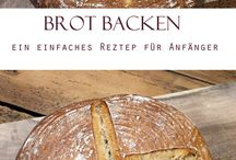 Backen - die tollsten Rezepte für Anfänger und Fortgeschrittene