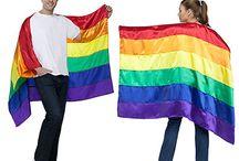 #Pride / Love the Rainbow