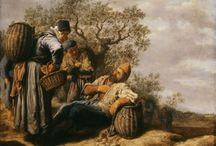 commoners XVII century