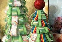Christmas Cheer / Self explanatory. Who doesn't like Christmas? / by Jenna Brown