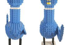 ART - Legos / by Dolores Traylor