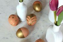 Easter! / by Iris Walker