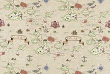 Wallpaper / by ~  Craftlover  ~ Caroline F McGrath