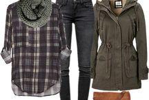 Style - clothing