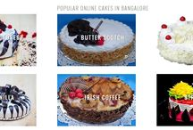 Cakes in Bangalore / Order Cake Online Bangalore. Cake Shop Bangalore, Send Cake To Bangalore, Midnight Cake Delivery, Wedding & Birthday Cake Delivery, Free Home Delivery Cakes on same day.