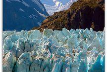 glacial, glacier, ice-field, Buzullar