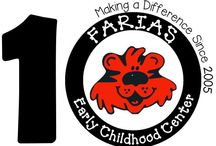 FARIAS 10th! / Let's share ideas of how to celebrate our schools bday! Pin away!