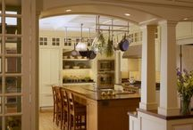 Home - Kitchens / by Rachel Willie