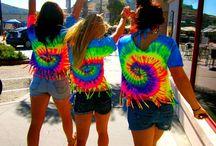 the dye shirt